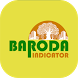 Baroda Indicator by barodacoders