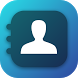 Contact Phonebook Style OS11 by DubyaDailyHart