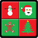 Color Coder Christmas by Downplay Games