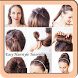 Easy Hairstyle Tutorials by Goddard Studio