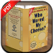 Who Moved The Cheese - Pdf Book (FREE) by ???? book store : best selling books (FREE, PDF)