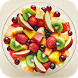 Fruit Salad Recipe: How To Make Fruit Salad by Free Recipes Apps