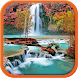 Waterfalls Wallpapers by Jasmine Refreshing Studio