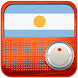 Free Argentina Radio AM FM