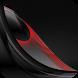 Red Wallpaper HD by WallTech