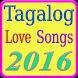 Tagalog Love Songs by Sunjorn