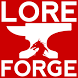 Lore Forge Writer Resources