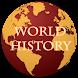 World History in English (Battles, Events & Facts) by Sudhakar Kanakaraj