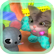 CatPunchCrash ~Cute cat punch game~ by stardia