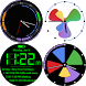 Calendar Watch Face Pack by Shuisky