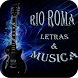 Rio Roma Letras & Musica by BlooMoonApps