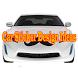 Car Sticker Design Ideas by ufaira