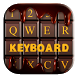 Chocolate Keyboard Theme by Live Wallpapers Gallery