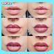 DIY Lipstick Tutorials by aaron balder