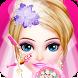 Wedding Face Painting Makeup by lemonbab