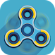 Tiny Fidget Spinner by Game Pro Studio