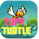 Tufy - The flying turtle by ImagineApps