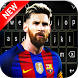 New Keyboard For Messi 2018 by Sam smart Dev