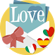 Frases de amor para enamorar by Saltamonte Apps