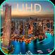 Dubai 4k Live Wallpaper