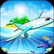 Flying to St. Martin by TechnoMagic Pvt. Ltd.