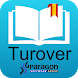 Turover Spanish Dictionaries by Genrikh Tourover