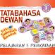 Tatabahasa - Perkataan by Dewan Bahasa dan Pustaka