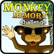 Monkey Memory Challenge by Patiño Solutions