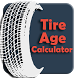 Tire Age Calculator by Angezra