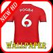 Paul Pogba Wallpaper Football Player by Football Players Wallpaper