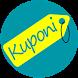 Kuponi - Guia de promoções by Kuponi