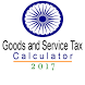 GST Tax Calculator 2017 by Law In My Hand