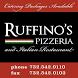 Ruffino's Pizzeria by BizAPPBiz