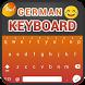 German Keyboard by Apps Style
