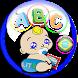ABC das Bolhas em português PT by Baby Apps do Brasil