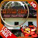 Little Hut - FreeHidden Object by PlayHOG