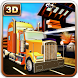 Sawmill Truck Driver Simulator by Black Raven Interactive