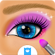 Eye Makeup - Salon Game by Bubadu