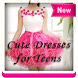 Cute Dresses For Teens by Adeliascu