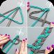 DIY Creative Bracelets by Bagosoi