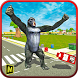 Angry Gorilla Rampage by MAS 3D STUDIO - Racing and Climbing Games