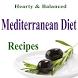 Mediterranean Diet by Global Publications