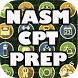 Guide for NASM CPT Exam 2017 by 1001 Apps Limited