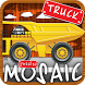 Animated Puzzles trucks cars by booktouch