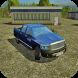 Pickup Truck by Gamebug