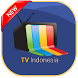 TV Indonesia Antena by RIZA AFRIANI