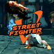 PRO STREET FIGHTER V Tricks by Metalhead Readstone