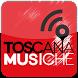 Toscana Musiche App by Frankenstein S.r.l.
