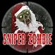 Sniper Zombie- City Apocalypse