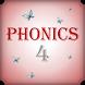 파닉스 4권 학습- phonics 4, 영톡스, 기초, 초급영어 by (주)ISE영어사
